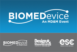 NRD, LLC Showcasing a Breadth of Static Control Solutions to the MedTech Community