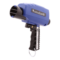 Neutralizer® AC Auto Body Refinishing Anti-static Gun