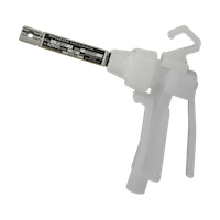 Cleanroom Ionizing Gun, Nylon Handle